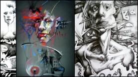 Collage Dibujos