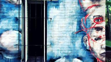 Ventana y Mural